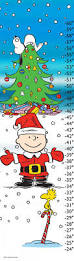 charlie brown christmas christmas trees candy canes and snow