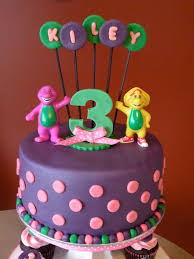 best 25 barney cake ideas on barney birthday cake