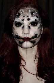 Halloween Makeup Clown Faces by Spider Queen Makeup Google Search Halloween Facepaint