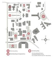 University Of Utah Parking Map by Directions U0026 Parking Of Music The University Of Utah