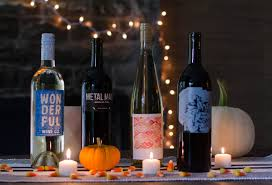 wine bottle halloween halloween candy wine pairing party with subscription boxes my