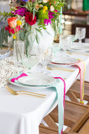 table setting pictures table setting for wedding essentials magazine u2014 m pettipoole