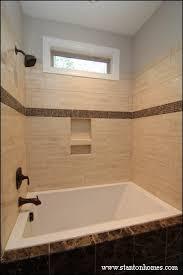 bathroom shower tub tile ideas new home building and design home building tips tile tub