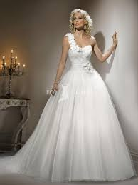 designer wedding dresses gowns designer wedding dress tulle ballgown skirt with handmade flowers