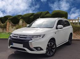 mitsubishi suv 2016 used 2016 mitsubishi outlander phev gx 4hs for sale in bucks