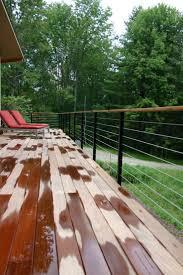 Wooden Patio Decks by Best 25 Cabin Decks Ideas On Pinterest Rustic Cabin Decor