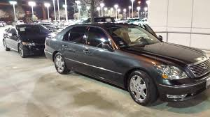 lexus ls430 low tire reset picked up an ls430 a while back just now introducing myself
