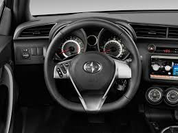 scion 2012 image 2012 scion tc 2 door hb auto natl steering wheel size