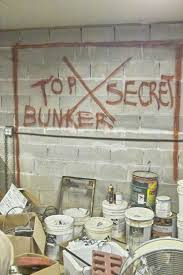 Build A Guest House In My Backyard How To Build A Super Top Secret Bunker Under Your House The