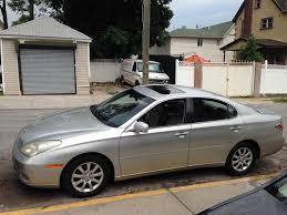 used lexus sedans for sale used 2002 lexus es300 sedan 4 dr 4 990 00