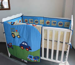 Baby Nursery Bedding Sets For Boys Discount Baby Crib Bedding Sets For Boys 2018 Baby Crib Bedding