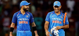when ms dhoni fought tooth nail to deny virat kohli his debut with
