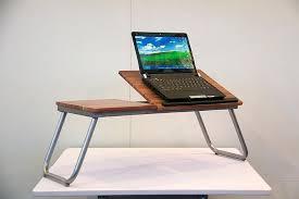 Laptop Desk Uk Small Laptop Desk Glassnyc Co