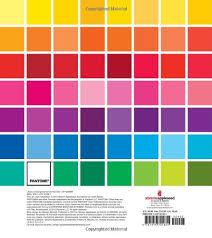 pantone chart seller amazon com pantone colors 9781419701801 pantone helen dardik