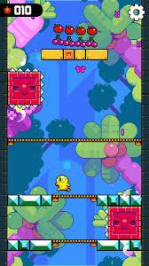 leap day pixelart game design ui 2d game art ui