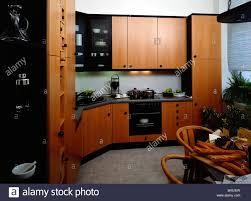 80s Interior Design Furnishing Kitchen 1980s 80s Historic Historical Furniture