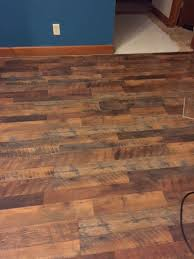 Lowes Kitchen Flooring by Considering This River Road Oak From Lowes It Is Pergo Max