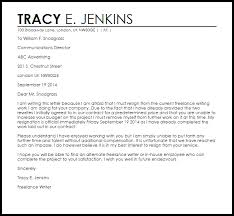 awesome collection of how to write a resignation letter samples uk