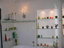 shelves in bathroom ideas adorable glass shelves for bathrooms and best 25 glass shelves for