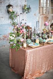 Blush Pink Table Runner 10 Tablecloths And Table Runners We Love