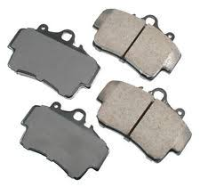 porsche boxster brake pads ceramic front car truck brake pads shoes for porsche boxster