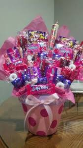 candy arrangements diy candy bouquet easy gift idea candy bouquet easy