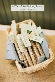 bird seed wedding favors diy test wedding favors green diy diy wedding ideas
