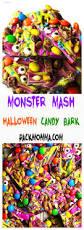 monster mash halloween candy bark pack momma