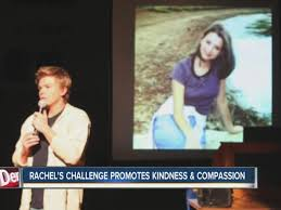Challenge Victim S Challenge Named After Columbine Victim