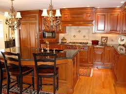 photos of kitchen islands different colors of kitchen cabinets my home design journey