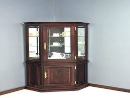 cheap curio cabinets for sale small curio cabinet tall curio cabinet small corner cabinets for