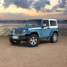 wrangler jeep green 2017 jeep wrangler limited edition vehicles