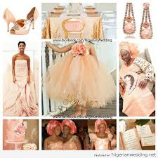 colour themes for nigerian wedding 66 best nigerian wedding color schemes images on pinterest wedding