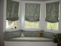 100 window treatments bow windows modern window treatment