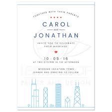 Wedding Invitations Chicago 100 Destination Wedding Invitation 4 Steps For Creating