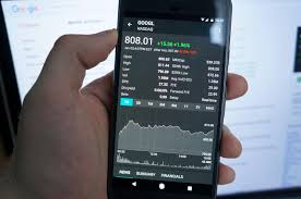 best stock market quote apps for android android central