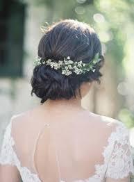 hair flower 2017 trending wedding hairstyles best dreamiest bridal hairdos