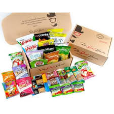 healthy care packages the grocer