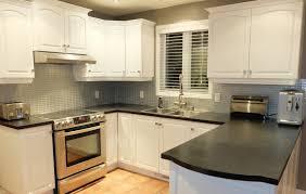 decor mural cuisine point p cuisine design carrelage sol salle de bain dans