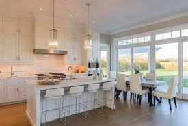 luxury kitchen island kitchen with island 57 luxury kitchen island designs pictures