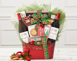 Wine Gift Basket Ideas Holiday Wine Gift Baskets At Wine Country Gift Baskets