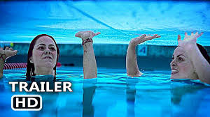 12 feet deep trailer trapped in a pool thriller 2017 youtube