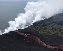what are lava ls made of what is lava laze toxic gas from hawaii volcano sparks new safety