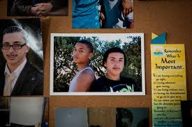 three brothers three paths out of foster care the chronicle of