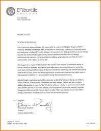 Reference Letter York sle student reference letter for college granitestateartsmarket