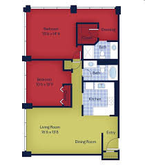 2 Bedroom Apartments In Las Vegas Mark 1 Tower Rentals Las Vegas Nv Apartments Com