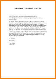 one month resignation letter gallery letter format examples
