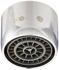 Moen Kitchen Faucet Aerator Moen 133120 Chrome Lavatory Faucet Aerator With Female Thread