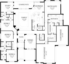 large house floor plans floor plan for house novic me
