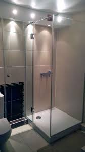 Shower Partitions Shower Partitions Stiklo Konstrukcijos